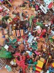 Riesen Playmobil Konvolut
