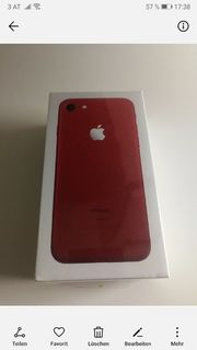 APPLE IPHONE 7 128GB NEU