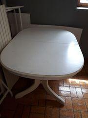 Verschenke Tisch