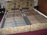 Bett Doppelbett bis