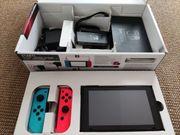TOP Nintendo Switch 2017 im