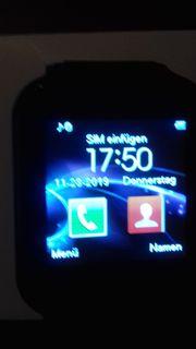Handy-Uhr- Smartwatch