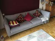 3 er Designer Sofa von