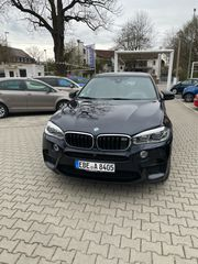 BMW X6M HUD Pano Garantie