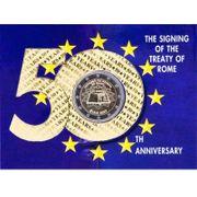 Irland 2 Euro Gedenkmünze 2007