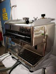 Schärf Kaffeemaschine