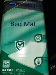 Bed Mat Inkondinenz - Unterlage 60x90