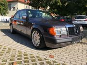 Mercedes W124 250 Turbo diesel