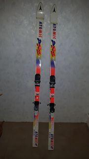 Ski Atomic Rider 175 cm