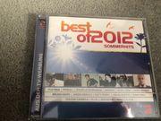 Best of 2012 CD
