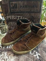 Vans Schuhe Größe 49