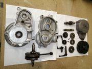Sachs Motor 98 M32 Motorteile