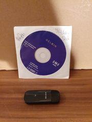 PC Zubehör Belkin N Wireless
