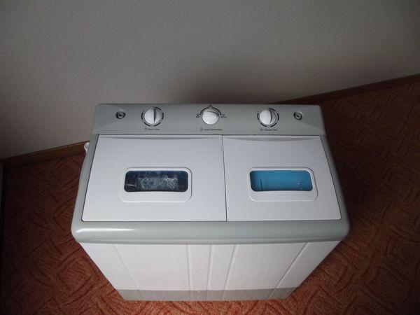 Neue camping kl wohnung platzsparendes waschmaschine kein wasser
