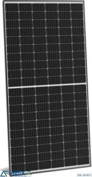 18 5 kWp Longi Solar