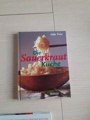 Kochbuch - Die Sauerkraut Küche