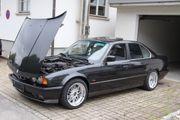 BMW M5 1989