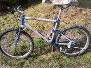 Gally Titanal Mountainbike Fahrrad Top