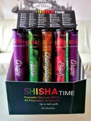 Einweg E-Shishas Elektronische Zigarette