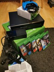 Xbox One 500GB sehr guter