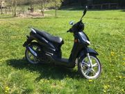 Peugeot Tweety Roller 50 cc