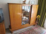 Wohnungsauflösung in Lauf Schrank Möbel