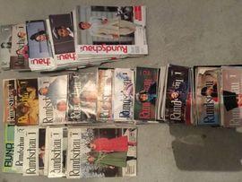 Zeitschriften, Magazine - Damen Rundschau