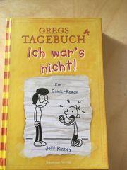 Gregs Tagebuch 4-Ich wars nicht