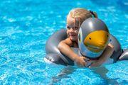 Kursleitung für Kinderschwimmkurse in Memmelsdorf