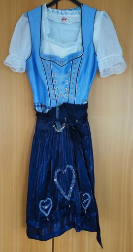 Damenbekleidung - Dirndl von Spieth Wensky Gr