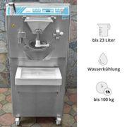 Eismaschine Carpigiani Gebraucht Labotronic 30100