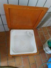 Waschtisch alt