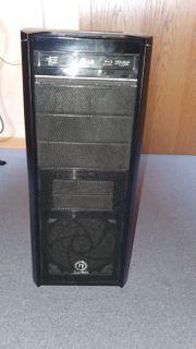 ASUS-P6T Computer