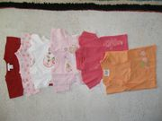 Baby- Kinderkleidung ab Größe 62
