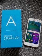 Samsung Galaxy A3 in Pearl