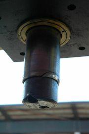 Enerpac VLP 5013 GPERW Werkstattpresse
