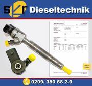 Bosch Einspritzdüse Injektor 0445110029 BMW