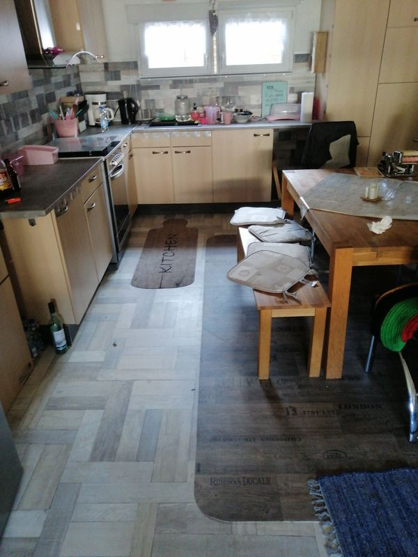 Küchenzeile gebraucht