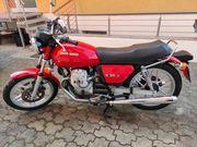 Moto Guzzi V35 II