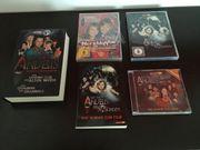 Das Haus Anubis 2 Bücher