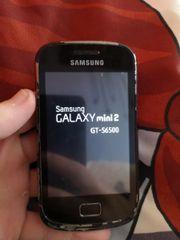 Samsung Galaxy mini 2 Smartphone