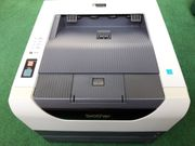 Brother monochrom Laserdrucker HL-5350DN