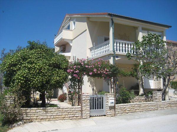 Pag Kroatien IL Privatverkauf Ferienvilla