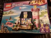 Lego Friends Heartlake Leuchtturm