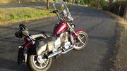 Honda VT 750 RC29 Oldtimer