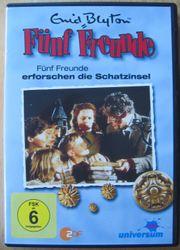DVD Cosmo Wanda Fünf Freunde