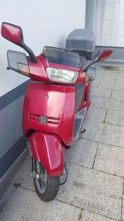 Roller Peugeot SV