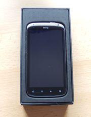 HTC Sensation Z 710e Smartphone