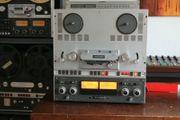 Studer B67 MKl VU