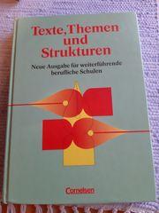 Texte Themen und Strukturen Neue